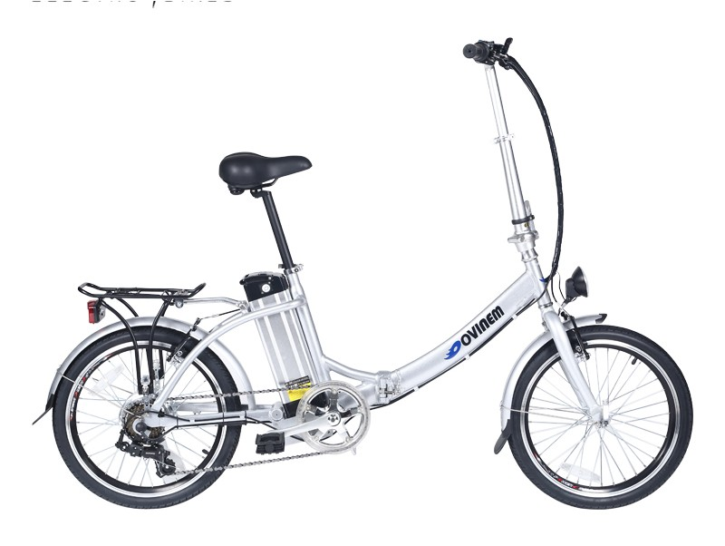Cem Aeb01 Folding Electric Bike